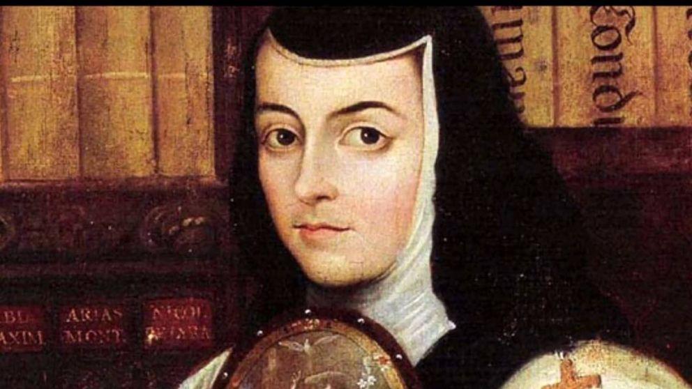 Juana Inés de la Cruz. Feminismo en tiempos de oscurantismo