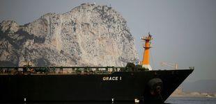 Post de Gibraltar libera el petrolero iraní que tenía bloqueado tras recibir 'garantías' de Teherán