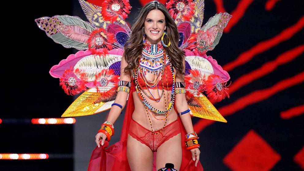 Desfile de Victoria's Secret 2017: las 10 claves del show más sexy del año