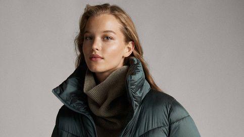No sabrás cómo es el frío con estas chaquetas preciosas de Massimo Dutti