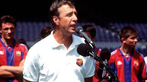Johan Cruyff, el creador de una filosofía del fútbol, explicado en aforismos
