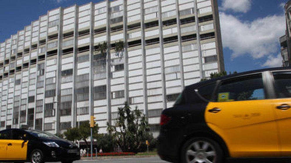 Renta Corporación sale del coma: invierte en la sede de Telefónica