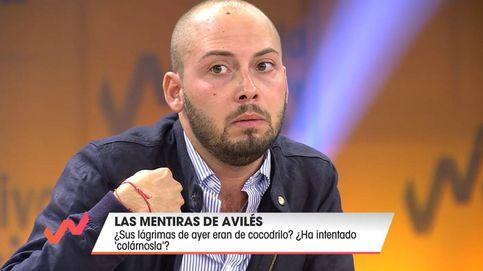 El motivo que podría explicar la marcha de José Antonio Avilés de la televisión
