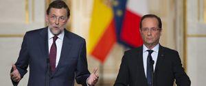 """Rajoy: """"En materia educativa quiero todos sientan orgullo de ser catalanes y españoles"""""""