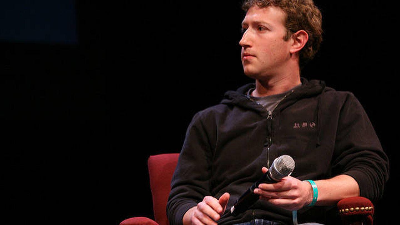 Mark Zuckerberg, más optimista que Musk (The Crunchies! | Flickr)