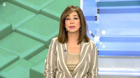 Ana Rosa se revuelve contra el Gobierno por la utilización de las amenazas