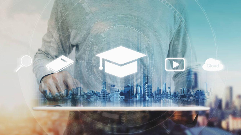 """""""Realidad total"""": la gran apuesta tecnológica de Bank of America Merrill Lynch para 2020"""