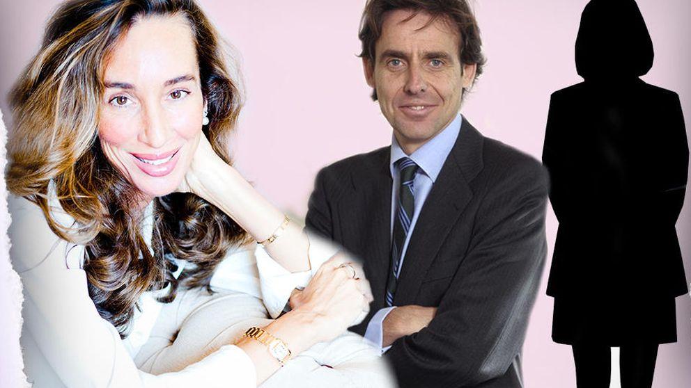 Quién es quién en el escándalo que ha salpicado a Javier López Madrid