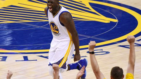 Los Warriors atropellan a los Cavaliers y ponen el 2-0 en la final de la NBA
