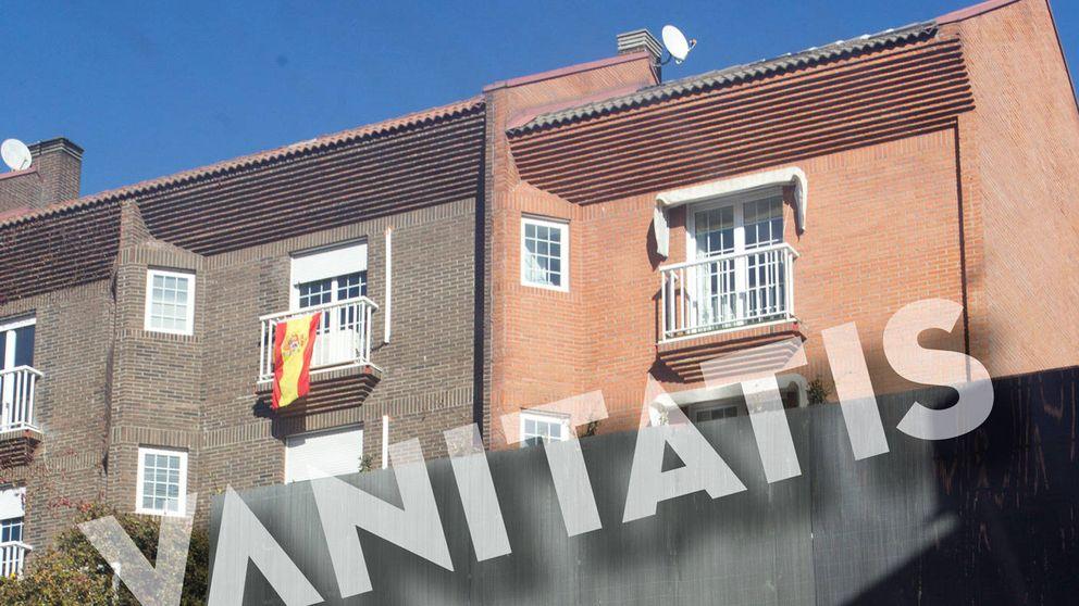 Así es la nueva casa de Amelia Bono y Manuel Martos en Madrid