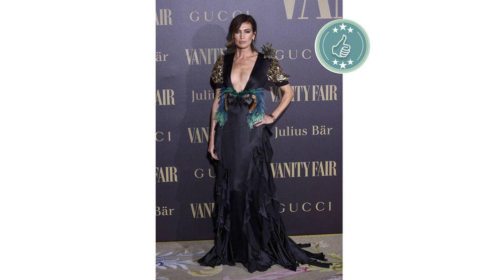 De Tamara Falcó a Nieves Álvarez: las mejor y peor vestidas de la fiesta de 'Vanity Fair'