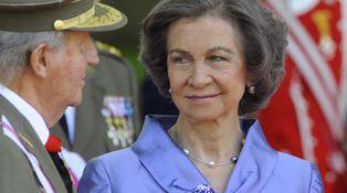 ¿Don Juan Carlos y Doña Sofia, separados al fin?