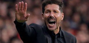 Post de Por qué Miguel Ángel Gil no dudará ni echará a Simeone