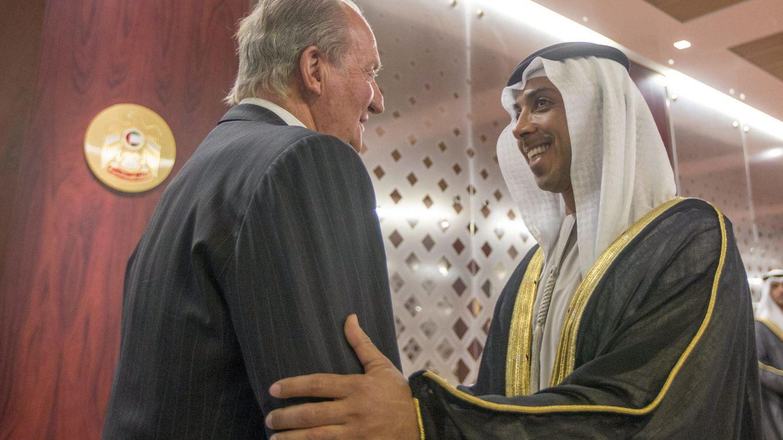 El Parlamento Europeo hace un brutal retrato del 'paraíso' donde se ha exiliado Juan Carlos I