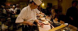 Foto: Shunka, una imprescindible taberna japonesa