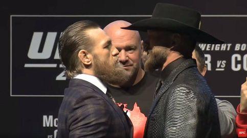 Conor McGregor - Cowboy Cerrone en UFC 246 o la 'decepción' antes de empezar