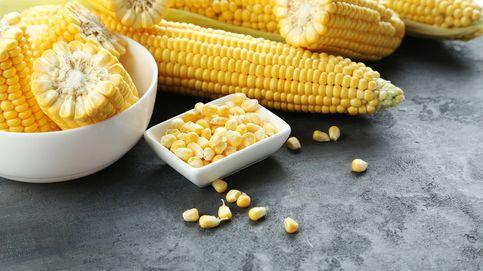 Maíz: fuente de vitaminas, minerales, antioxidantes y fibra