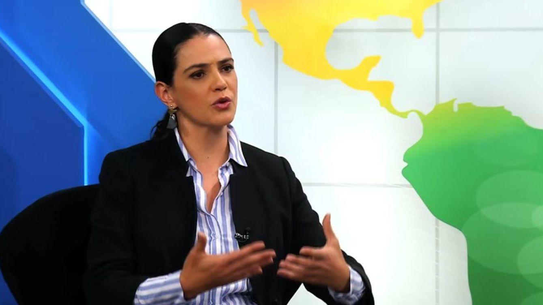Así es María Alejandra Villamizar, la mujer que ha enamorado a Jaime Polanco