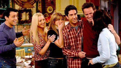 Kiabi lanza una sudadera dedicada a la serie 'Friends'