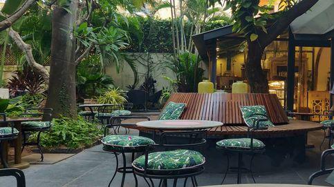 Cómo elegir los mejores muebles de jardín y barbacoa con descuento