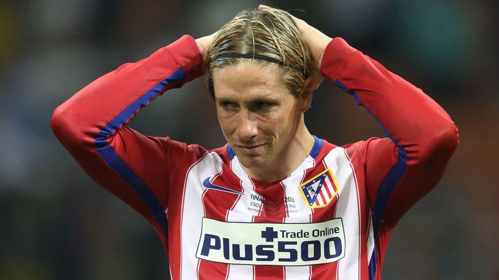 ¿Qué más puede pasar, Atlético?