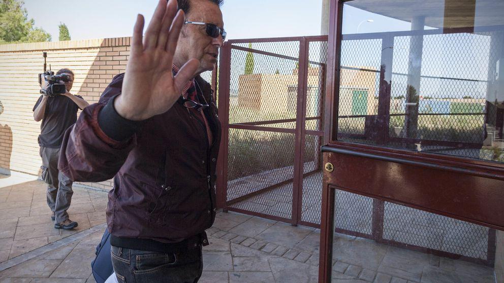José Ortega Cano saldrá de prisión tras concedérsele el tercer grado