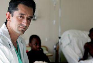 El primer trasplantado de cara es un varón de 43 años