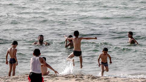 Sufrir lejos de casa: la niña palestina que agonizó sola por culpa de Israel