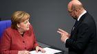 El SPD decidirá el jueves si permanece o no en la coalición del Gobierno alemán