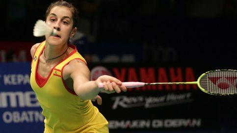 Bádminton: horarios, españoles y sistema de competición en el deporte de Carolina Marín
