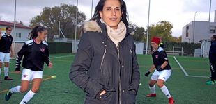 Post de La lucha de Ana Rosell, la gran gestora del futuro Real Madrid femenino