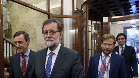 PSOE, Podemos y Ciudadanos pactan un frente común de acoso al PP