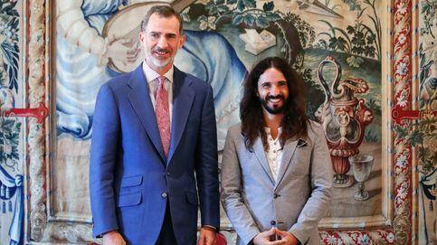 El político que ha pasado de codearse con el Rey a buscar trabajo de carpintero: Baltasar Picornell