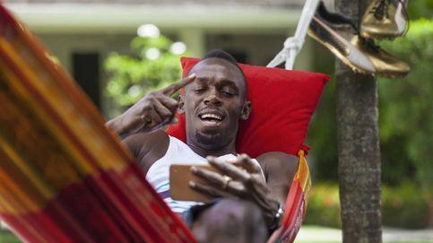 Usain Bolt, de atleta a futbolista con el Borussia Dortmund (pero también ha sido modelo)