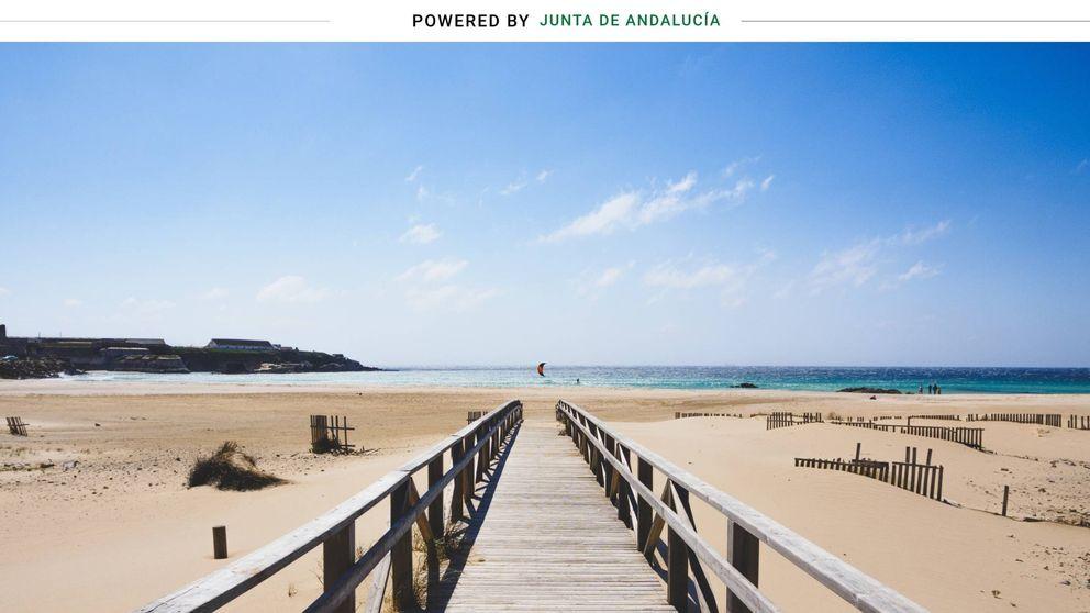Aforo y refuerzo de la limpieza: Andalucía pone a punto sus playas para el verano