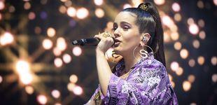 Post de Misión imposible ir a los conciertos de Rosalía: la preventa se agota en minutos