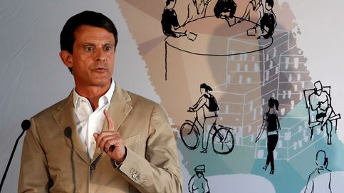 Programa de Ciudadanos (Cs) en Barcelona: estas son las propuestas de Manuel Valls