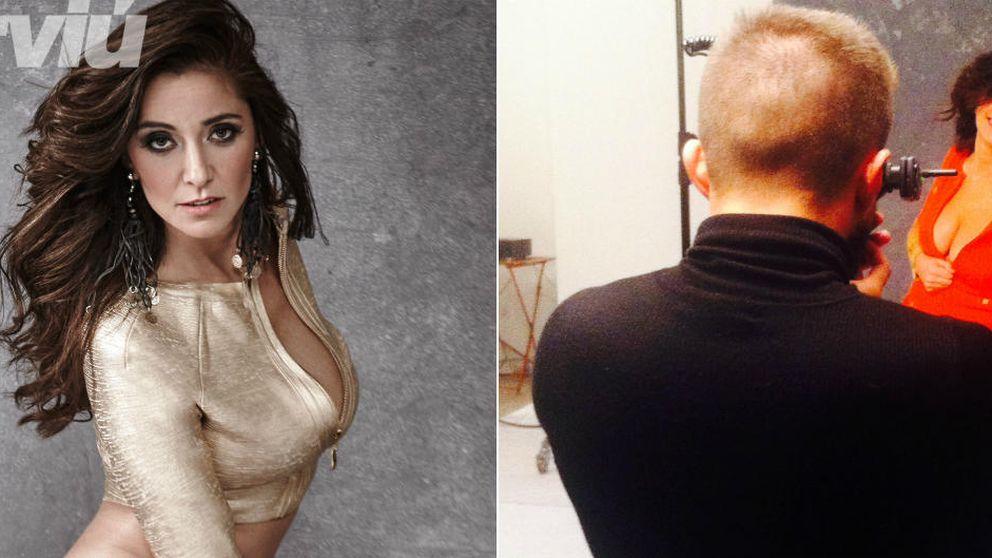 Albert Rivera desayuna este lunes con el desnudo de su concejala en 'Interviú'