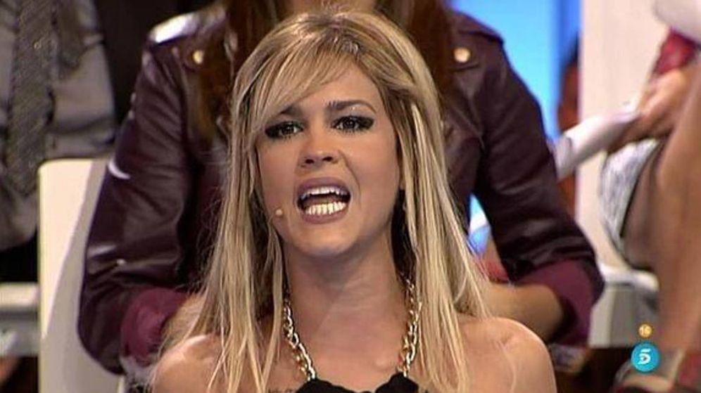 Foto: Ylenia estalla contra Pablo Motos y Dani Rovira tras la polémica machista.