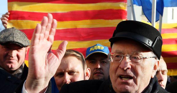 Así opera la maquinaria de injerencia rusa en la crisis catalana, según Elcano
