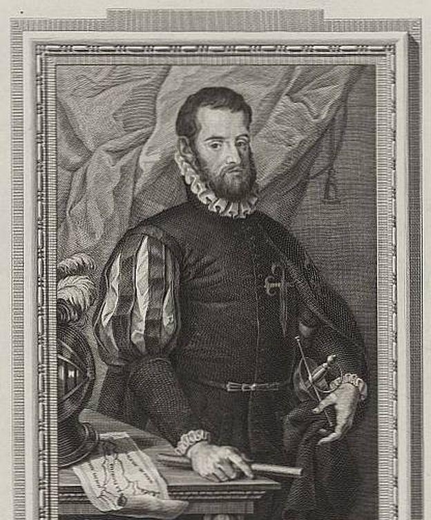 Foto: Pedro Menéndez Valdés. (Biblioteca del Congreso de Estados Unidos)