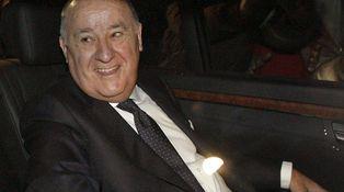 Amancio Ortega, un referente para los jóvenes