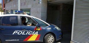 Post de Hallan el cadáver de una mujer en un maletero en Gran Canaria