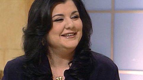 Así es la vida de Cristina Blanco: trabaja de dependienta y todos le tienen miedo