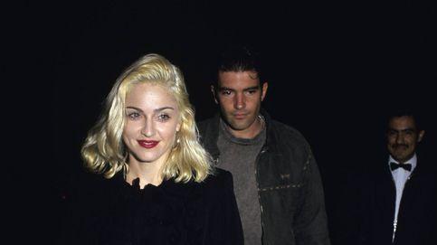 La noche en la que Madonna trató a Almodóvar y a Banderas como pardillos