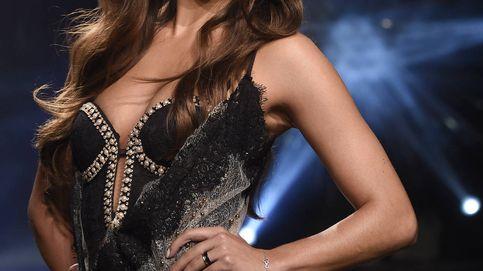 Cristina Pedroche lució tipazo en el desfile de Women'Secret