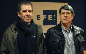 Ramón Cid da hoy la lista para el Europeo de Zúrich de atletismo