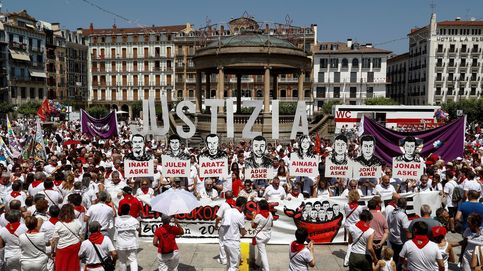 Navarra se solidariza con los guardias civiles de Alsasua pero rechaza condenar la paliza