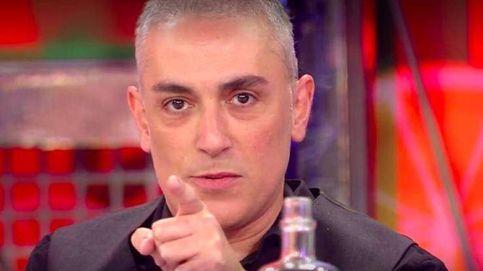 Kiko Hernández revienta la exclusiva de Adara en 'Sálvame': Está con Rodrigo
