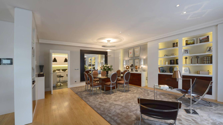 vivienda los primeros pisos de superlujo en madrid para
